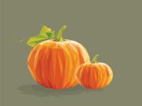 Happy Pumpkin Season!