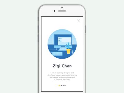 Daily UI Design