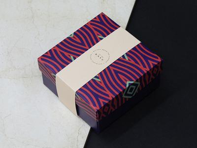 Kayu Deluxe Chocolate