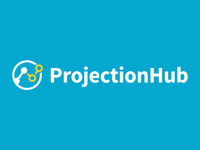 ProjectionHub Logo
