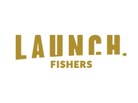 Launch Fishers Logo
