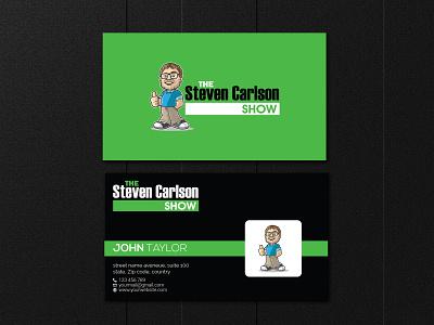 business card print ready