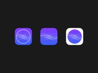 InCast App Icons
