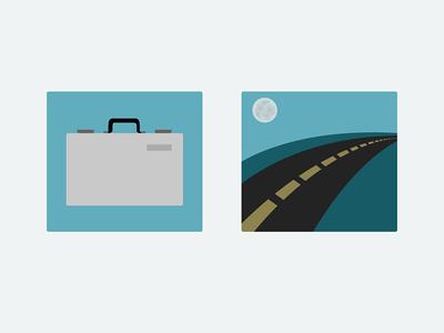 Flat Icons 2
