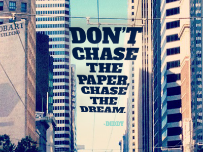 Chasedream