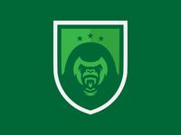 London Zoo FC - (Shield)