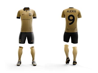 London City FC - Front & Back apparel kit design logos soccer logo soccer badge soccer football badge football shield logo logo design logo