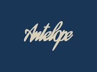 Antelope - Signature
