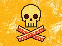 Bad Bacon