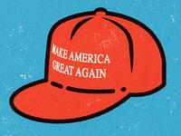 American Dis-Hat-Ster?