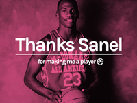 Thanks Sanel