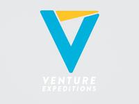 Venture Logo Draft #3