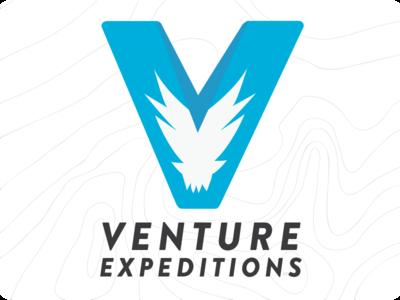 Venture Logo Draft