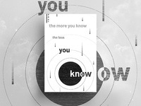 Made You Look / 03 / The More You Know