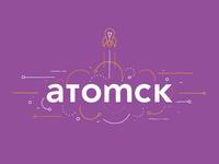 Atomck