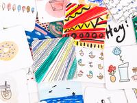Pocket Art Show