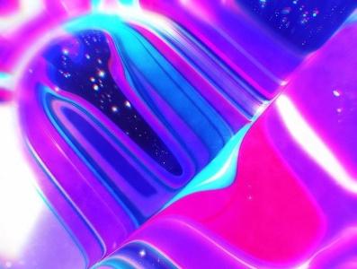 Lucky 🍀 fluids water abstract illustration liquids liquid