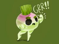 Gym Onion