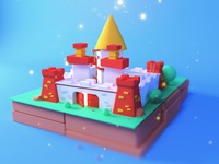 Sword Castle