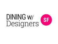 Dining w/ Designers Logo