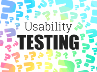 Twitch Event Image Series - Usability Testing