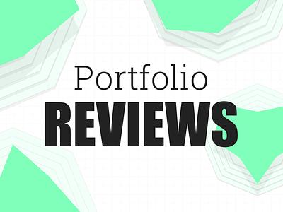 Twitch Event Image Series - Portfolio Reviews