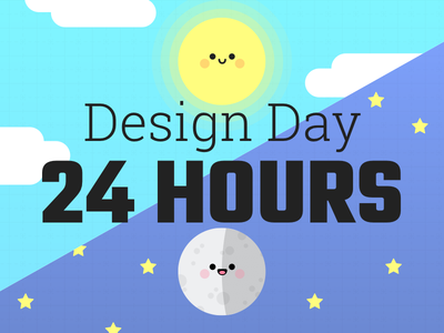 Design Day 24 Hours