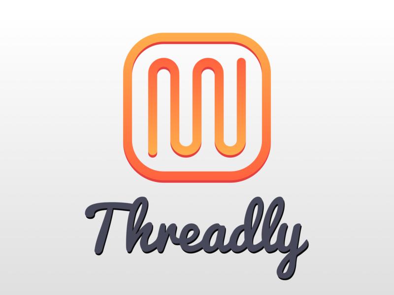 Threadly 2d logo threadly framework library 2017 watchos linux tvos macos ios swift threads
