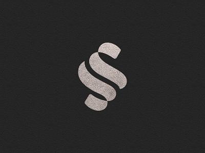 Personal Logo s ss business card identity logo
