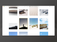 Imagining VSCO for Desktop, Mac - General