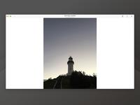 Imagining VSCO forDesktop, Mac - Photo details