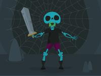 Skull-Se Update #10