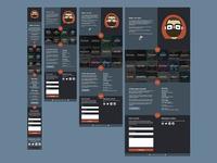 Redesign Update #2