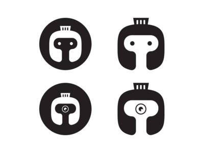 Errant 360 Logos