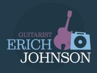 Erich Johnson Illustration
