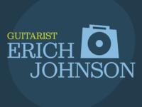 Erich Johnson Jazz Illustration #003