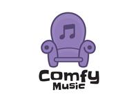 Comfy Music Logo
