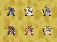 Rad Rat Series 01