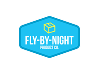 Fly-By-Night Product Co. Logo