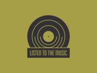 Music Pin #01