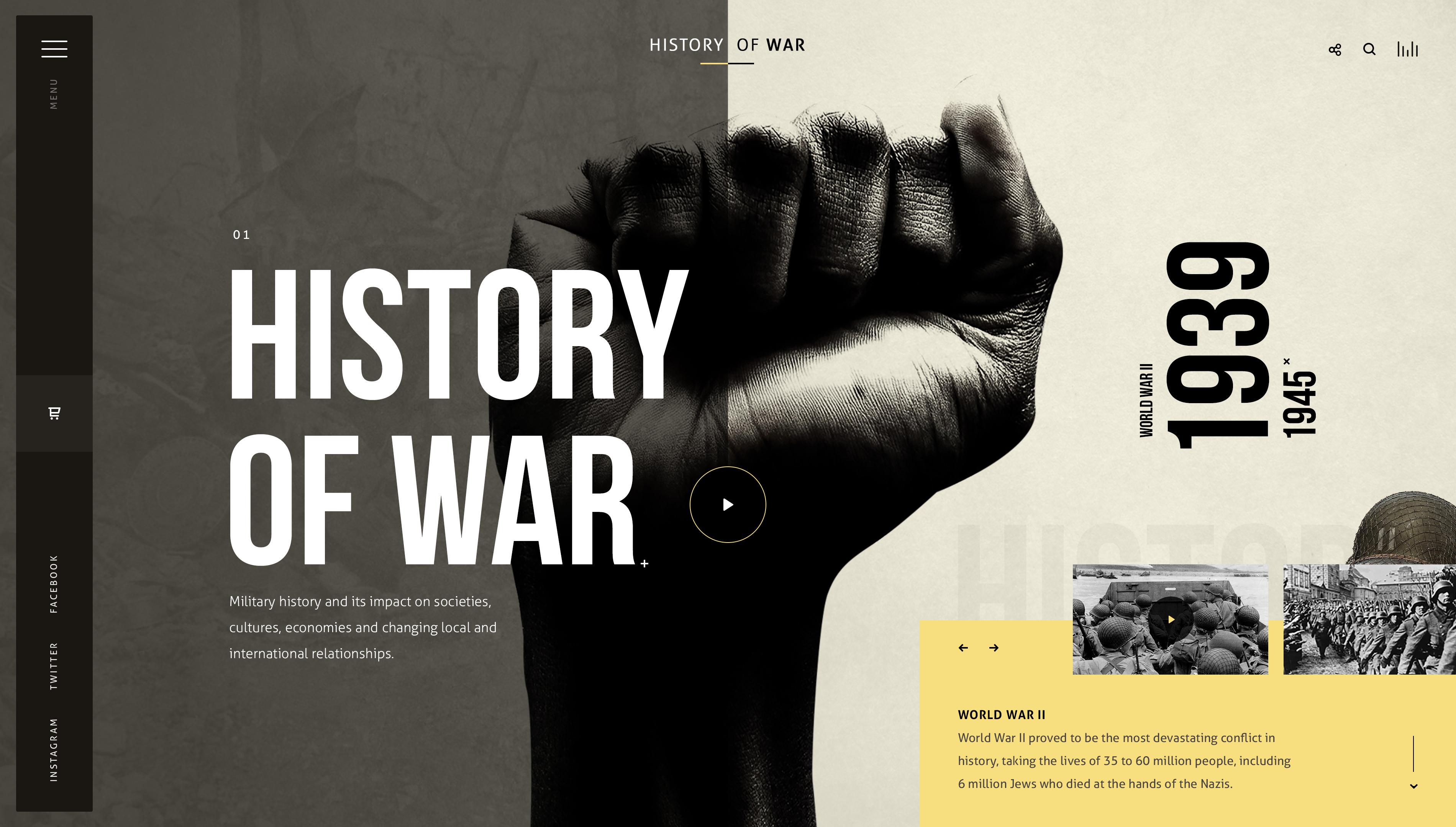 Historyofwar