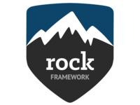 Rock Framework Logo