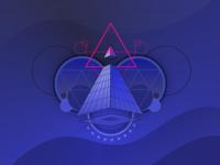 Alchemy symbol - 01