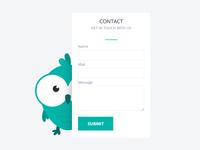 Poki 2 Contact