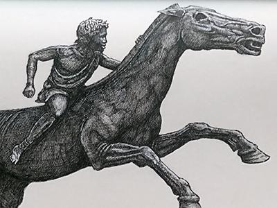 Greek bronze
