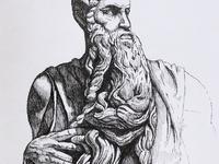 Michalengo's Moses