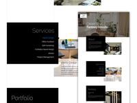 Art Decoration - Website Design