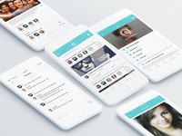 Qnect - Social Ticketing System