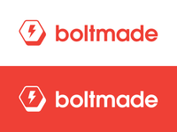 Boltmade Logo
