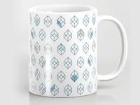 Cubist Pattern